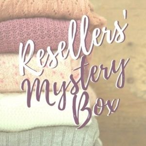 $20!! 🌟Resellers Mystery Box!